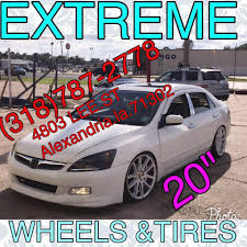 Extreme Wheels And Tires - Tire Dealer & Repair Shop - Alexandria ... Listing All Cars Find Your Next Car Extreme And Trucks Riverside Best Truck 2018 Home Kr Towing Roadside Assistance Miami South Fl Town Monroe Used Lacars West Monroepreowned Ohio Valley Goodwill Industries Auto Auction And Dation 2 105 Louisville Ave La Dealersused Simmons Rockwell Chevrolet In Bath Ny Rochester Buffalo Amazing Driving Skills Awesome Semi Drivers Buick Gmc Dealer Serving Ruston Premier Craigslist Austin Tx Minimalist Texarkana Phoenix Weather Excessive Heat Warning Continues Through Tuesday