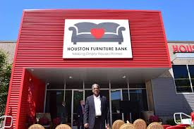 Furniture nonprofit debuts new warehouse Houston Chronicle