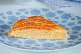 chef sans gluten galette des rois sans gluten à la frangipane