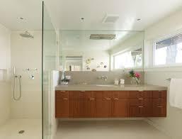 Houzz Bathroom Vanities White by Mid Century Modern Bathroom Vanity Houzz With Regard To Rectangle