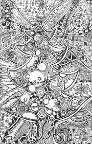 Christmas More Coloring Pages