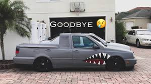 Saying Goodbye To The MK3 Jetta Truck :( - YouTube 1981 The Vw Rabbit Pickup Drives Like A Race Car While Hauling Tons Jetta Truck By Smyth Local Motorssema 2014 Youtube Volkswagen Reveals Concept Atlas Tanoak At New York 2004 Ute Rutledge Wood Saying Goodbye To The Mk3 Introduces Drive Asks Should Build Pickup For America Again For Sale Bmw 600 With Flatfour Engine Swap Depot Tdi Driving School 2015 Sedan 4dr Dsg 2 0l Kit Car Company Releases Bed Cversion Mk Iv Golf Stratford Ct 21872619