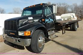 1991 International 4700 Tow Truck | Item I5126 | SOLD! Febru... Tow Trucks For Seintertional4300 Chevron Lcg 12sacramento Ca Freightliner Crew Cab Jerrdan Rollback Truck For Sale Youtube Used 2001 Intertional 4400 Rollback Tow Truck For Sale In West Way Towing Company In Broward County Wrecker 7041 Wrecker Sale 1948 Intertional Classiccarscom Cc1057032 2013 Prostar 2791 Seintertional4900 4 Carfullerton Entire Stock Of