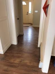 Installing Laminate Floors In Kitchen by Best 25 Laminate Flooring Colors Ideas On Pinterest Hardwood