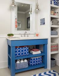18 diy bathroom vanity ideas for custom storage and style