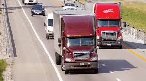 100 20 Trucks ATA Truck Tonnage Index Has Best Year In Years Transport Topics