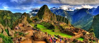 Peru Among Top Travel Destinations In The World