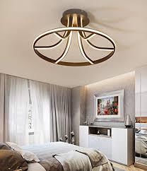 led deckenleuchte schlafzimmer deckenle wohnzimmer modern