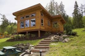 Surprisingly Modern Log Cabin Plans by Cedar Cabin Kit 1lg Gif 1 100 733 Pixels Cabins