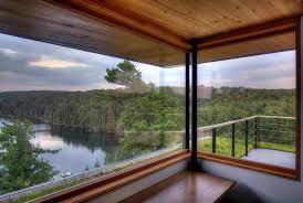 100 Studio Altius Cliff House Architecture Inc ArchDaily