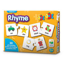 Amazon.com: The Learning Journey Match It! - Rhyme - 30 Self ... Rhyming Words Flash Kids Cards Amazoncouk Frank Puzzles 40 Pieces Redlily That Rhyme With A Fun Preschool Game Videos Compilation 12 Cars Race And Battle On Obstacle Course Hal Leonard Pocket Dictionary Concise Userfriendly With Truck Farm English Rhymes Duck In The Truck By Jez Alborough Speech Language Book Mental Floss Storytown Grade 1 Skills Matrix Phonemic Awareness For Prek K Mrs Judy Araujo Reading Acvities Practice Materials Wonderful World Of