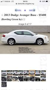 100 Craigslist Bowling Green Ky Cars And Trucks Good Deal Or Not Dodge