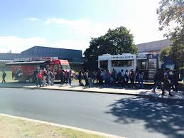 100 Rutgers Grease Trucks Why I Hate That The Starbucks Truck Now Takes Meal Swipes