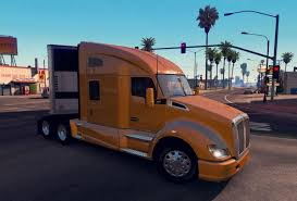 100 Truck Driving Schools In Fresno Ca American Simulator Review Who Knew Hauling Fertilizer To