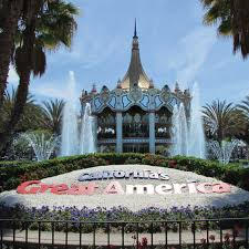 Californias Great America Halloween Haunt by Scpd Makes Arrest In Tasing Incident At Great America The Santa