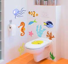 wandtattoo badezimmer designs große auswahl tenstickers