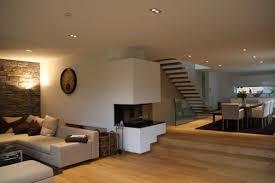 einfamilienhaus f haus wohnzimmer offener wohnbereich