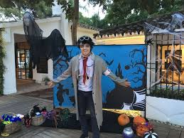 Spanish Countries That Celebrate Halloween by Marbella Halloween Parties Kids And Family Recommendations