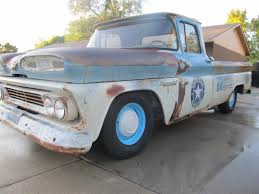 1960 Chevy Shop Truck, Rat Rod, Hot Rod, C10, Apache, Patina, 2WD, 1 ... 1960 Chevrolet Truck 60ch9493d Desert Valley Auto Parts Chevy Suburban Suv Apache 10 Fleetside Pickup C14 This Fibreathing C10 Rewrites The Book On Wicked Hot Dads Dream Came True Offenhauser Curbside Classic 1965 C60 Maybe Ipdent Front Chevrolet Apache Custom Youtube Presented As Lot F901 At Seattle Wa Gm Sales Brochure Who Sells Most Trucks In America Get Ready To Rumble 1950 Cars 3100 Panel 2 Chevys Trucks