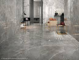 indoor outdoor porcelain stoneware floor tiles with marble effect