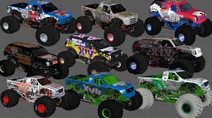Sim-Monsters Hot Wheels Monster Jam Giant Grave Digger Truck Walmartcom Losi Tenacity 4wd 110 Rtr With Avc Technology Proline Prospec Sct Shocks From Bag To Youtube Shock Tuning Rc Truck Stop The Mini Hammacher Schlemmer Bigfoot Truck Wikipedia New Qualifier Series Rival Car Action For Traxxas Slash 4x4 Oil Filled Alinum Rear Absorber 2 Mgt 46 Trucks Integy Tech Forums Redcat Racing Volcano Epx Scale Electric Monster Race Black Stallion Wiki Fandom Powered By Wikia