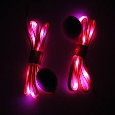 led shoelaces light up shoe laces with 4 modes flash shoestrings