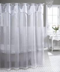 Walmart Bathroom Window Curtains by Decorations Shower Curtains With Valance Shower Curtain