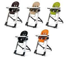 Peg Perego High Chair Siesta Cover by Baby Gizmo Spotlight Video Review Peg Perego Siesta High Chair