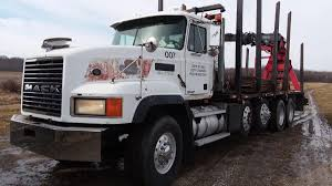 100 Dump Trucks For Sale In Alabama Log Loaders Knucklebooms