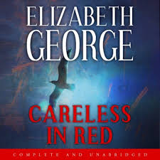 Careless In Red Cover Art