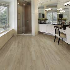 Vinyl Click Plank Flooring Underlayment by Not Only Is Vinyl Plank Durable The Ease Of Installation And