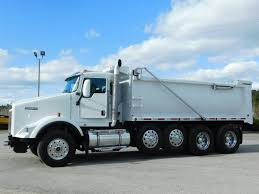Kenworth T800 Dump Truck - Cummins ISM 425 Hp - Allison Automatic ... Cat Power Wheels Dump Truck Together With 789c Also Trucks For Sale 2011 Freightliner Scadia For Sale 2768 Tri Axle By Owner Whosale Used Trucks 2005 Kenworth W900l Quad Youtube Dump 2008 Columbia 120 2657 Intertional Prostar 2661 Sterling Lt9500 At In Mn Used T800 Quad Axle Steel Truck Search Country