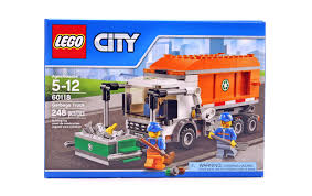 Garbage Truck - LEGO Set #60118-1 (NISB) (Building Sets > City) Check Out The Lego Juniors Garbage Truck Fun Kids Uks Lego 10680 Ideas Product Ideas Pf Truck 1 By Wlart12 On Deviantart City 30313 With Street Cleaner Polybag Ebay Corner 60118 Review Demo Youtube 42078b Mack Lr Garb Flickr 75991 Getaway Trucks And Custombricksde Technic Model Rc Dump Custombricks Moc 4432 Shop Online For Toys In