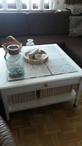 ikea liatorp wz tisch holz weiss mit glas landhaus stil