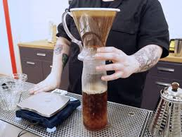 Whats The Best Way To Brew Iced Coffee Serious Eats
