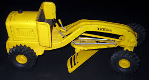 100 Vintage Tonka Truck S Tough Flipping A Dollar