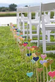 Amazing Diy Outdoor Wedding Aisle Decorations 88 About Remodel Table Centerpieces For With