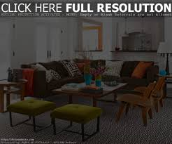 Decorating With Chocolate Brown Couches by Dark Brown Sofa Living Room Comfortable And Unique Sofas