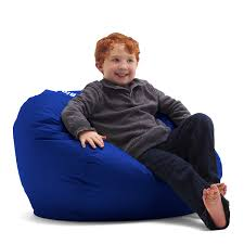 King Fuf Bean Bag Chair by Bean Bags Amazon Com