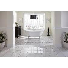 white and black basket weave ii porcelain mosaic 12 x 12
