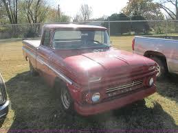 100 Dixie Horn For Truck 1962 Chevrolet C10 Pickup Truck Item J2375 SOLD Decembe