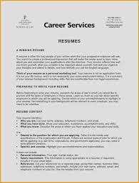 100 How To Construct A Resume Good What Makes Good Cover With I