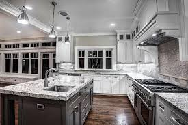 White Galaxy Granite Kitchen And Bathroom Tops