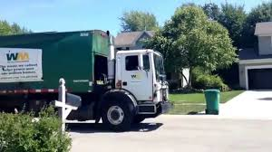 100 Garbage Truck Youtube Truck YouTube