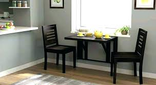 2 Person Dining Table Set For Small