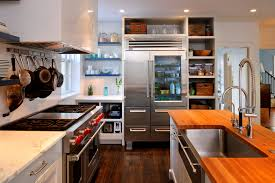 dornbracht tara kitchen craftsman with light modern remodel