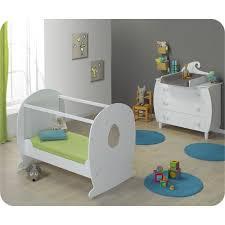chambre bébé lit plexiglas mini chambre bébé lutin blanche avec lit plexi achat vente
