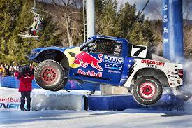 100 Redbull Truck 2015 Red Bull Frozen Rush Was EPIC