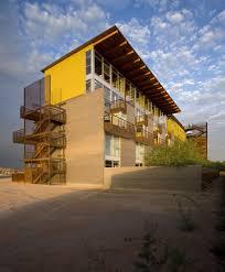 100 The Miller Hull Partnership Safari Drive Condominiums