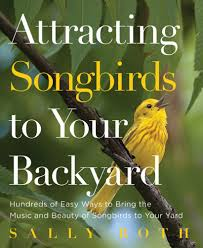 Attracting Songbirds To Your Backyard: Sally Roth: Amazon.com: Books Are You A Dragonfly Judy Allen Macmillan Liz Botts Books Setting Backyard Garden Darwins Et Al Quiet Book Dollhouse Pool Page Qb Doll House Soft Activity Pacific Kid Backyards Trendy Landscaping For Privacy Innovative Ways To Turn Information Story Books Theres For That Silver Dolphin September New Releases Review An Elephant In My Backyard Peacocks The Rain Impressive Waterfalls Waterfall Kits The Homestead Briden Solutions Emergency And